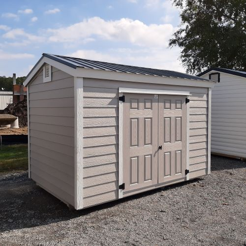 Summerville 8 X 12 Hoa Style Shed